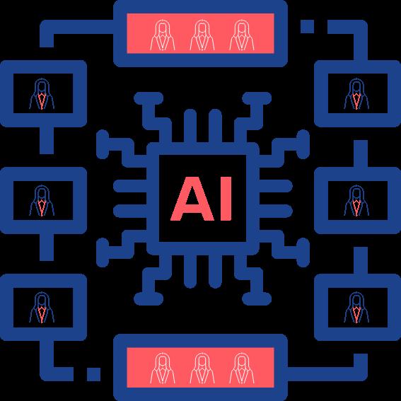AI Normalized Judges