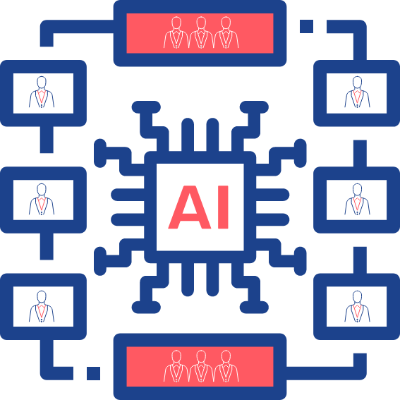 AI Normalized Attorneys